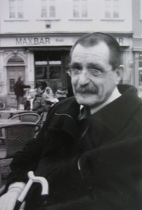 Rainer René Mueller in Heidelberg